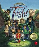 http://www.literaturasm.com/Historias_de_Tashi.html