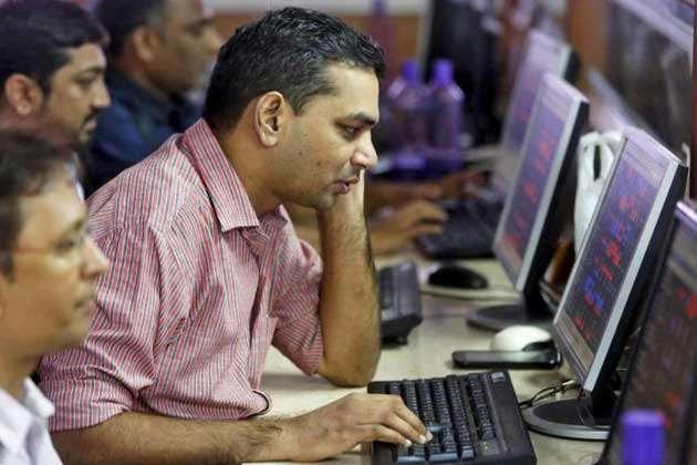 मामूली बढ़त के साथ बंद हुआ शेयर बाजार, फार्मा शेयर्स में खरीदारी
