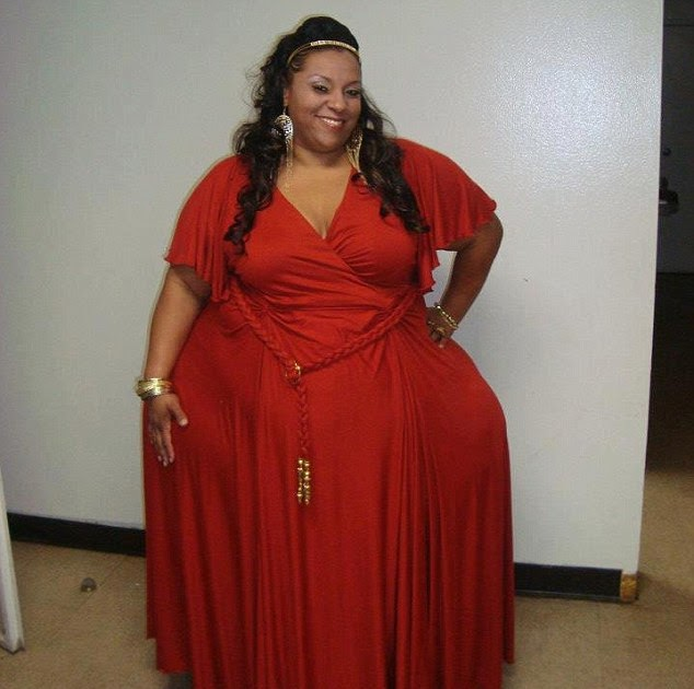 Толстые большие женщины — pic 1