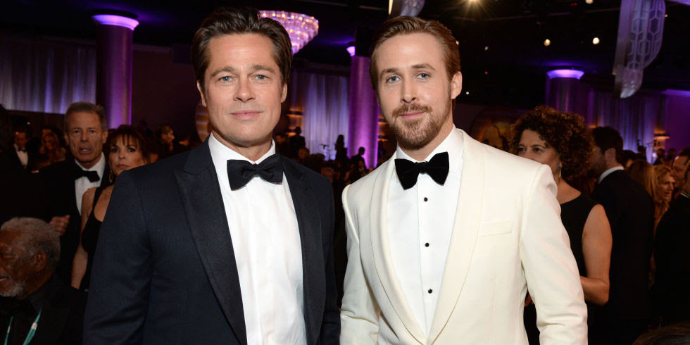 Suit Porn: The Hottest Guys to Hit the Red Carpet