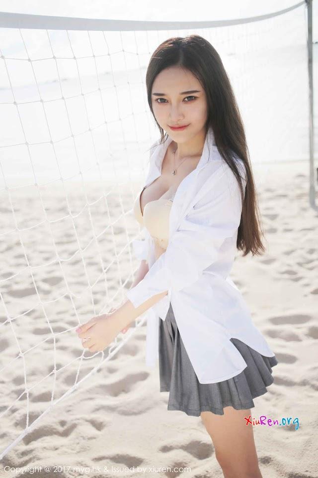 [MyGirl] Vol.259 唐琪儿Beauty 60P