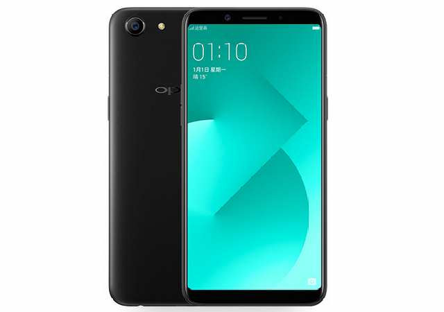 "OPPO A83 with 5.7"" 18:9 Display, MediaTek Helio P23 comes to India"