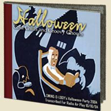 Swing Halloween , SwingInn Radio / Swingology