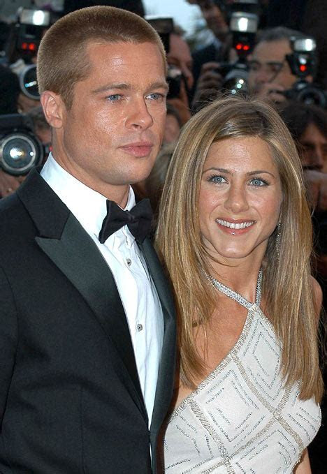 Brad Pitt: 'I maintain a deep friendship with Jen'   Daily