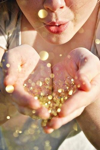 Um sopro de luz e esperança, para recomeçar! by Menina Prendada -