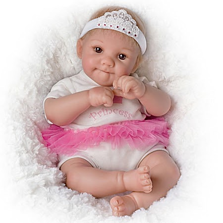 BABY STORE CANADA FREE SHIPPING: BUY So Truly Real Little ...