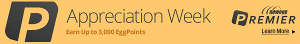 Appreciation Week. Earn Up to 3,000 EggPoints. Learn More.