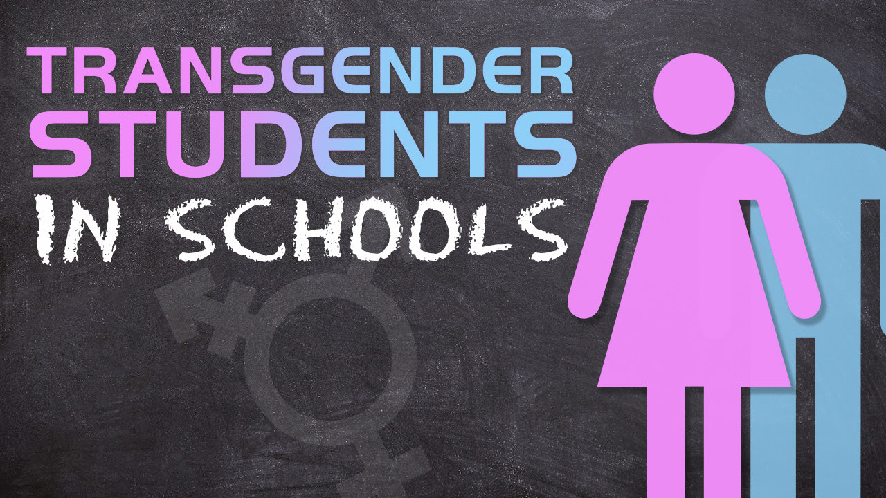 Image result for Transgender students