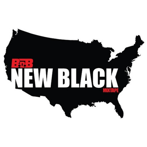 B.O.B - New Black Mixtape