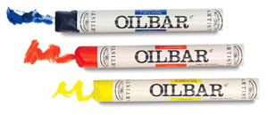 Winsor & Newton Oilbars