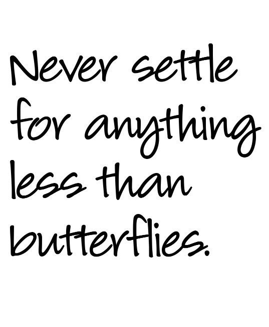 Quotes About Nervous Butterflies 41 Quotes