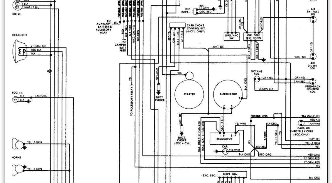Ford 99 F 150 Headlight Wiring Schematic