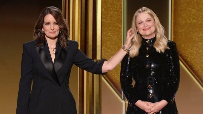 Schitt's Creek star Catherine O'Hara wins Golden Globe for best actress