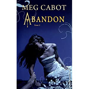 Abandon - Tome 2 - Les Enfers