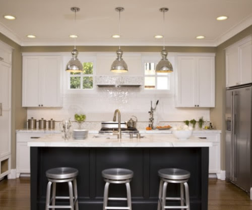 How Different Types Of Flooring Can Influence The Look Of Your Kitchen