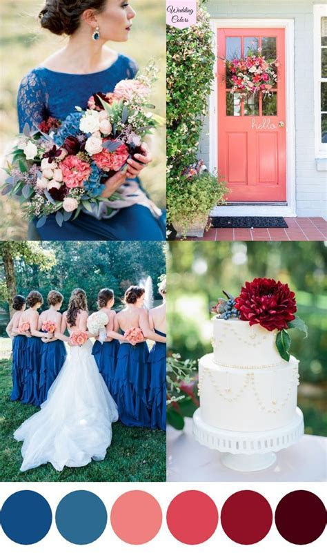 25  Best Ideas about Cranberry Wedding Colors on Pinterest