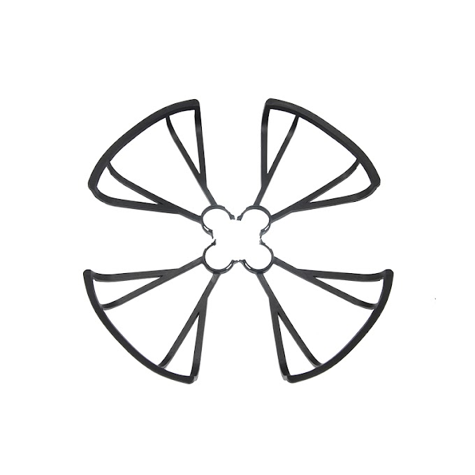 New Arrival SHRC H1G GPS RC Drone Quadcopter Spare Parts Propellers Guard For FPV Racing Drone Quadcopter Spare Part DIY