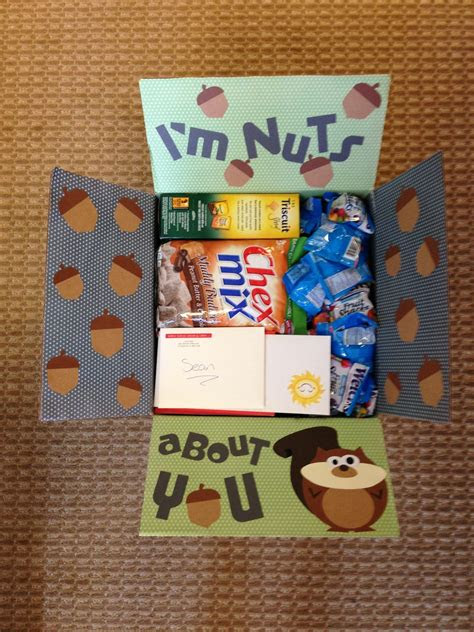 athlete  loves  care package  home