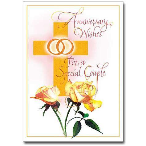 Anniversary Wishes: Wedding Anniversary Card