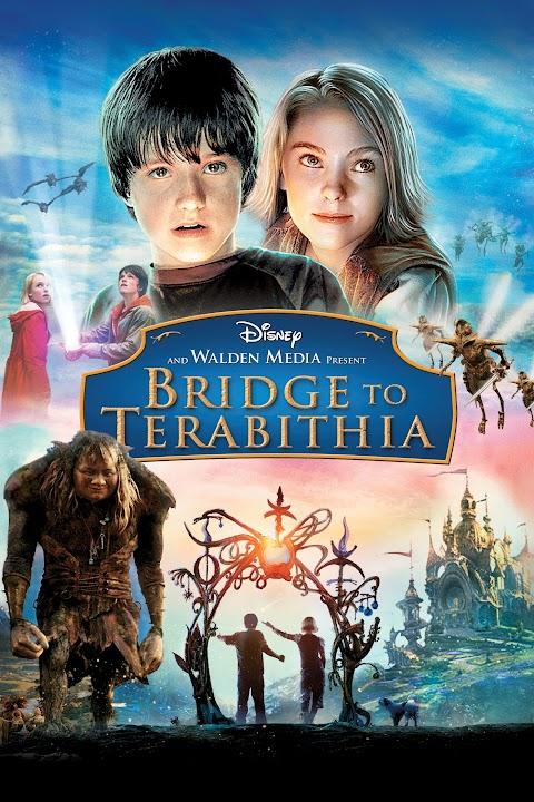 Film Bridge To Terabithia Full Movie