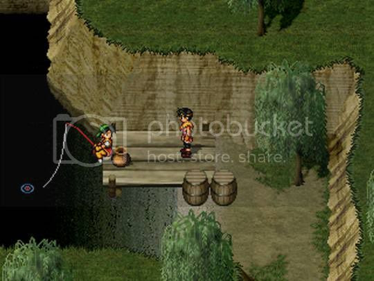 Suikoden 2 Cheats & Codes for PlayStation (PSX ...