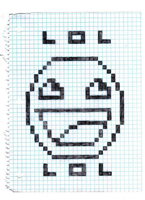 graph paperlol  tobienforcer  deviantart
