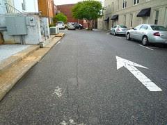 bbq alley, lexington