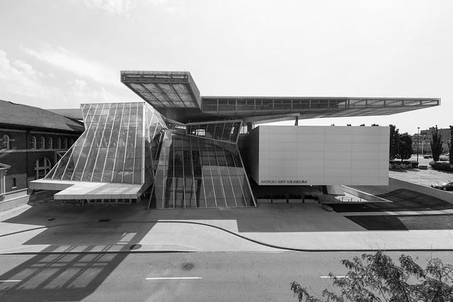 Akron Art Museum (2004)