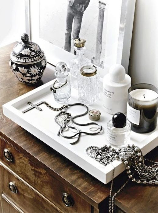 Le Fashion Blog A Fashionable Home Neutral Chic In Malmo Sweden Nina Bergsten Via Residence Dresser Sleek Wooden Dresser Chest Frames Photo Crystal Bottles White Tray Byredo Perfume Candle Lotions Jewelry Necklaces Minimal Clean French Inspired Design 1 photo Le-Fashion-Blog-A-Fashionable-Home-Neutral-Chic-In-Malmo-Sweden-Nina-Bergsten-Via-Residence-Dresser-1.jpg
