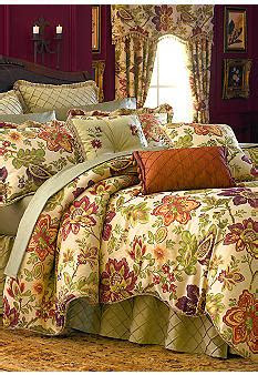 biltmore   home festival bedding collection belkc