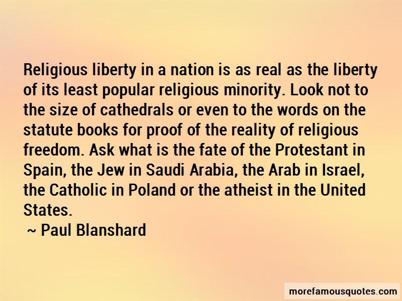 Catholic Religious Freedom Quotes Top 3 Quotes About Catholic
