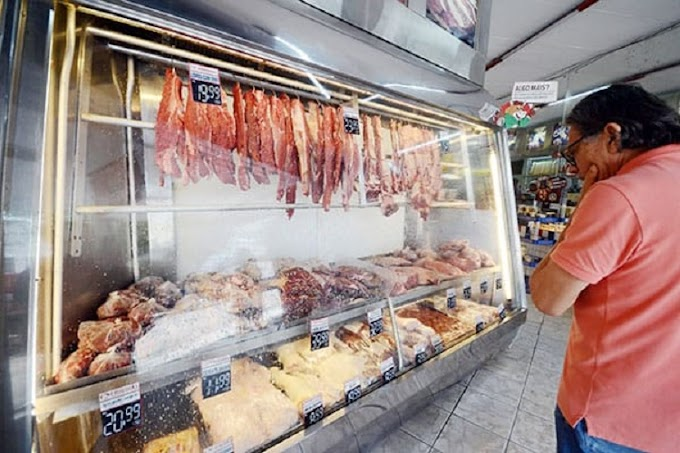 Preço da carne no RN aumenta em até 20% para consumidor final