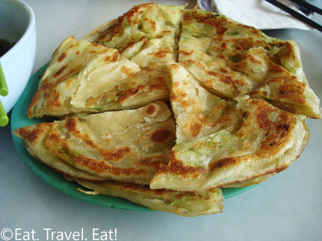 Green Onion Pancakes 1