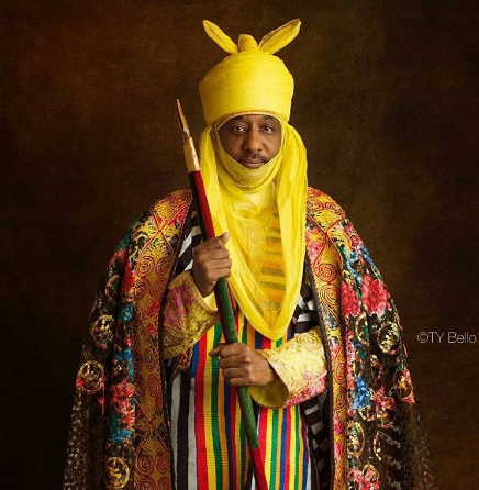 The north will destroy itself if it doesn't change - Emir Sanusi