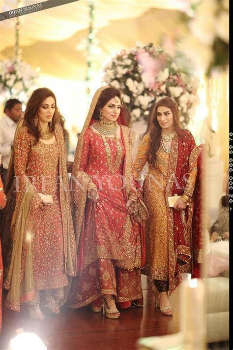 1000  ideas about Pakistani Bridal Wear on Pinterest