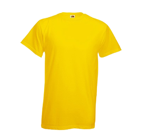 Blank T-Shirt (Yellow) by TheOneAndOnly-K on DeviantArt