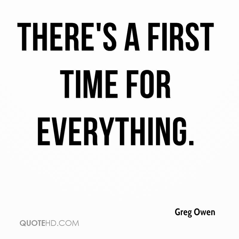 Greg Owen Quotes Quotehd