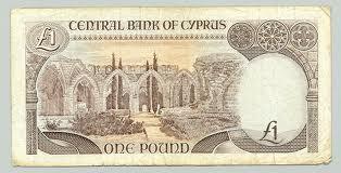 Cyprus pound