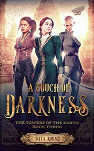 A Touch of Darkness by Nita Round