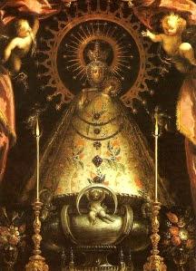 Virgen del Milagro