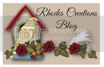 Rhodes Creations Blog