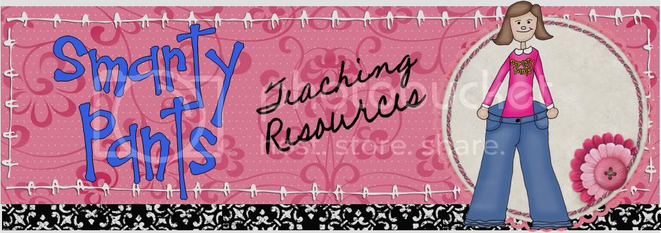 Smarty Pants Teaching Resources