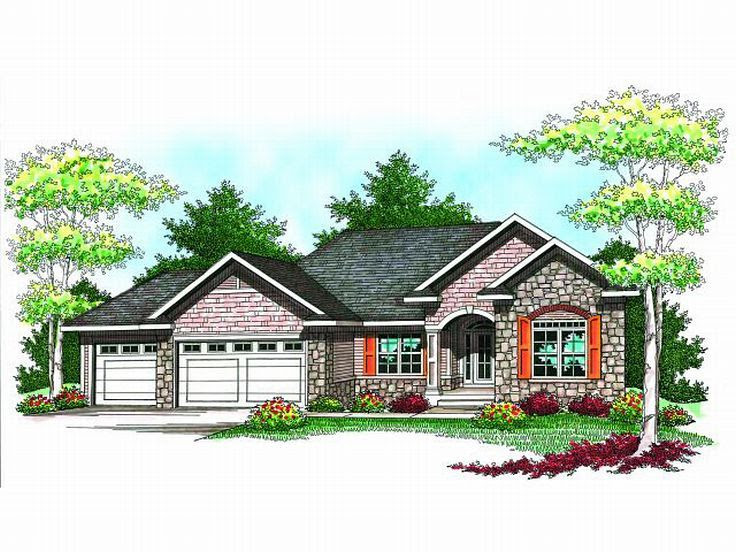 Plan 020H-0180 - Find Unique House Plans, Home Plans and Floor ...