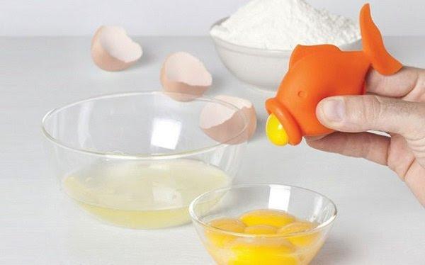 разделитель яичных желтков
