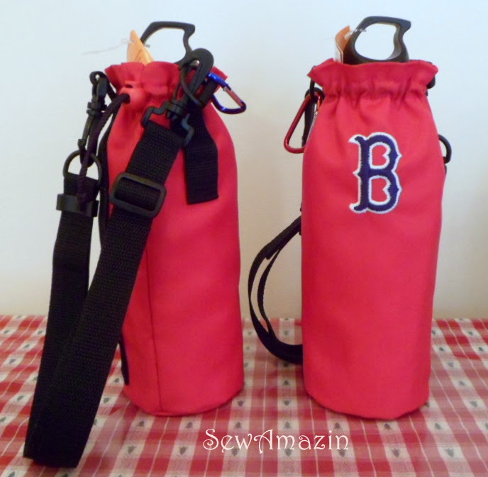 Boston B Insulated Bottle Carriers
