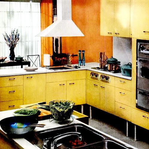 Kitchen (1958)