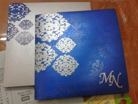 Olympic Marriage Invitation Cards at Rs 19 /set   Marriage
