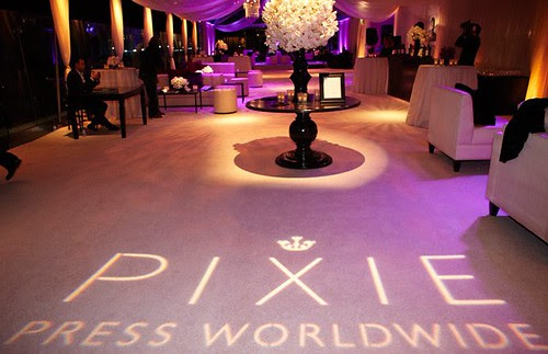 Pixie Press Worldwide Party - Los Angeles