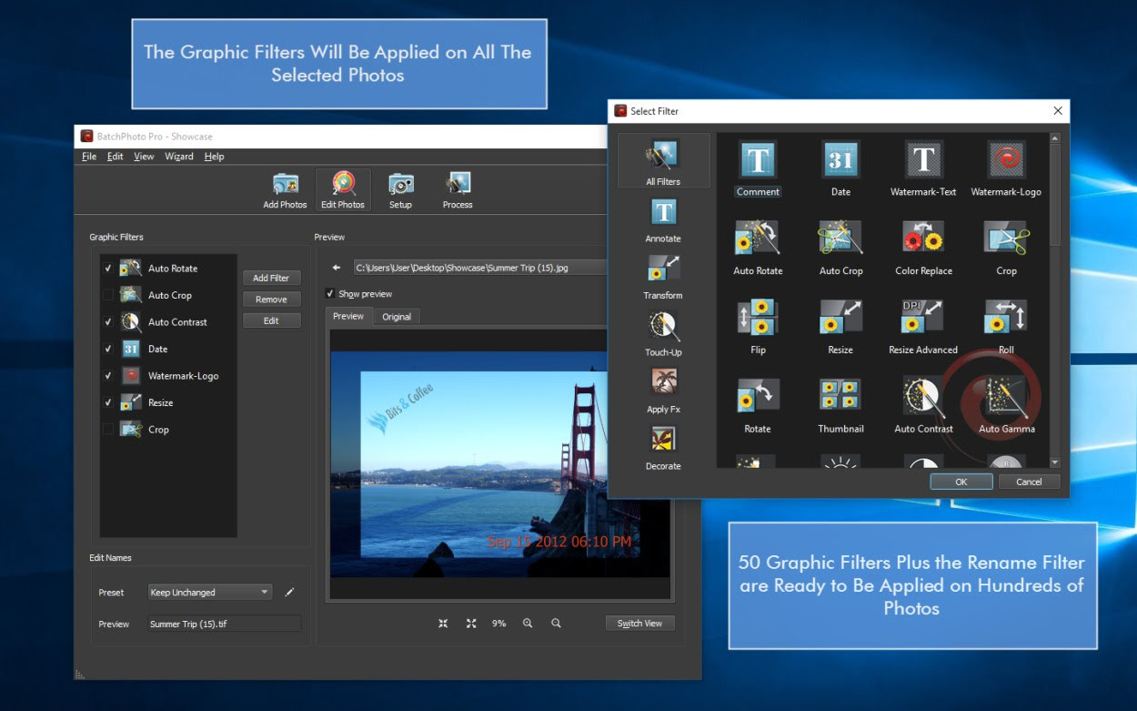 How to Remove a Date Stamp in Photoshop  BatchPhoto