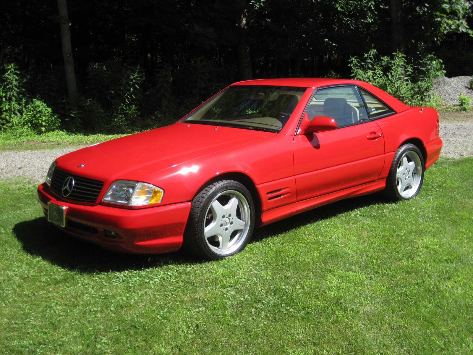 Used Mercedes-Benz SL-Class For Sale Pittsburgh, PA - CarGurus